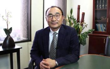 Byung Chan Ahn, CPA